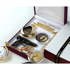 James Bond Limited Edition Collector Set