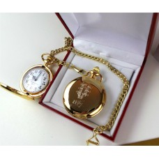 BB King Signed Quote Pocket Watch Music Memorabilia