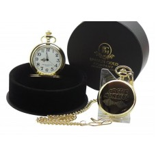 Arctic Monkeys Pocket Watch