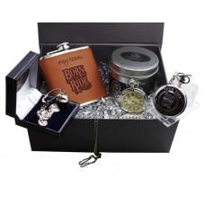 Biker Born To Ride Luxury Gift Hamper