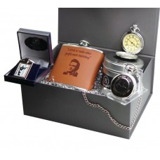 Johnny Cash Luxury Gift Hamper
