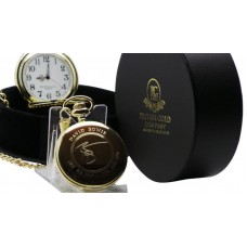 David Bowie Autograph Pocket Watch
