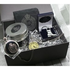 Royal Engineers Personalised Luxury Gift Hamper
