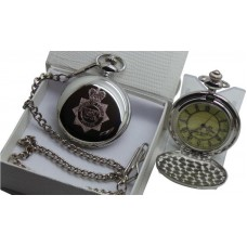 Ministry of Defence Police Pocket Watch