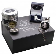 Royal Green Jackets Luxury Gift Hamper